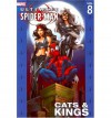 Ultimate Spider-Man, Vol. 8: Cats & Kings - Brian Michael Bendis, Mark Bagley