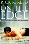 On the Edge - Rick R. Reed