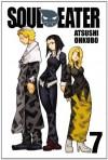 Soul Eater, Vol. 07 - Atsushi Ohkubo