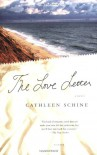 The Love Letter: A Novel - Cathleen Schine