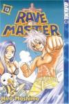 Rave Master, Vol. 13 - Hiro Mashima