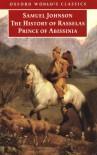 The History of Rasselas, Prince of Abissinia - Samuel Johnson, J.P. Hardy