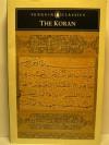 The Koran - Anonymous, N.J. Dawood