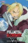 Fullmetal Alchemist (3-in-1 Edition), Vol. 6 - Hiromu Arakawa