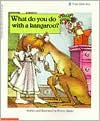 What Do You Do With a Kangaroo? - Mercer Mayer
