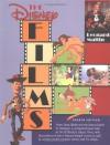 The Disney Films - Leonard Maltin
