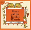 Harry and the Terrible Whatzit - Dick Gackenbach