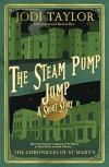 The Steam Pump Jump - Jody Taylor