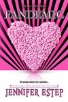 Fandemic (Bigtime Book 5) - Jennifer Estep