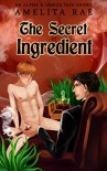Secret Ingredient: An Alpha and Omega Yaoi Short - Amelita Rae