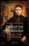 Biedny Tom już wystygł - Maureen Jennings