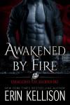 Awakened by Fire - Erin Kellison