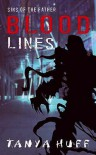 Blood Lines (Blood Books) - Tanya Huff