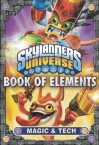 Book of Elements: Magic & Tech - Shubrook Bros. Creative