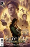 Serenity: Leaves on the Wind #6 - Zack Whedon, Georges Jeanty, Karl Story, Laura Martin, Michael Heisler, Dan Dos Santos