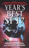 Year's Best SF 17 - 'David G. Hartwell',  'Kathryn Cramer'