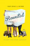 Reunited - Hilary Weisman Graham