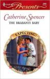 The Brabanti Baby - Catherine Spencer