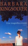 Una magnifica estate - KINGSOLVER