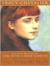 The Virgin Blue: A Novel - Tracy Chevalier