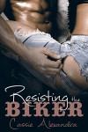 Resisting The Biker - Cassie Alexandra, Veronica Picone
