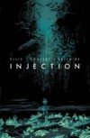 Injection, Vol. 1 - Warren Ellis, Jordie Bellaire, Declan Shalvey