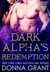 Dark Alpha's Redemption - Donna Grant
