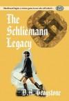 The Schliemann Legacy - D.A. Graystone