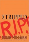 Stripped - Brian Freeman