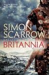 Britannia  - Simon Scarrow