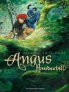 Angus Powderhill T.2 Le pays des deux soleils - Luc Brunschwig, Vincent Bailly