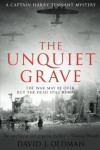 The Unquiet Grave - David J Oldman