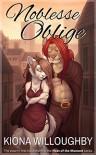 Noblesse Oblige - Kiona Willoughby