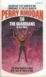 The Guardians (Perry Rhodan - English, #58) - Kurt Mahr, Wendayne Ackerman