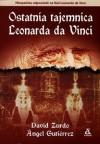 Ostatnia tajemnica Leonarda da Vinci - David Zurdo, Angel Gutiérrez