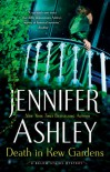 Death in Kew Gardens -  Jennifer Ashley