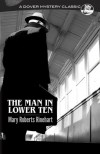 Man in Lower Ten - Mary Roberts Rinehart