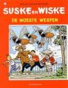 De woeste wespen - Paul Geerts