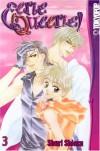 Eerie Queerie!, Volume 3 - Shuri Shiozu, 四方津 朱里