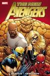 The New Avengers, Vol. 1 - Brian Michael Bendis, Stuart Immonen