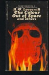 Color Out of Space - H. P. Lovecraft