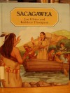 Sacagawea (Raintree Stories Series) - Jan Gleiter;Kathleen Thompson