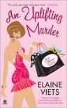 An Uplifting Murder - Elaine Viets