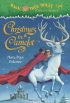 Christmas in Camelot (Magic Tree House #29) - Mary Pope Osborne, Sal Murdocca