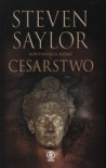 Cesarstwo - Steven Saylor