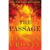 The Passage (The Passage, #1) - Justin Cronin