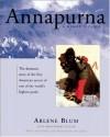 Annapurna: A Woman's Place - A Blum