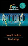 Secrets of New Babylon: The Search for an Imposter - Jerry B. Jenkins, Tim LaHaye