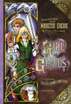 Girl Genius, Vol. 3: Agatha Heterodyne and the Monster Engine - Phil Foglio, Mark McNabb, Kaja Foglio