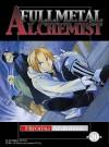 Fullmetal Alchemist t. 20 - Hiromu Arakawa